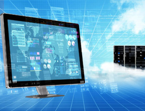 Virtual Server (Cloud)